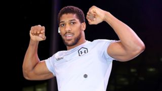Anthony Joshua - cropped