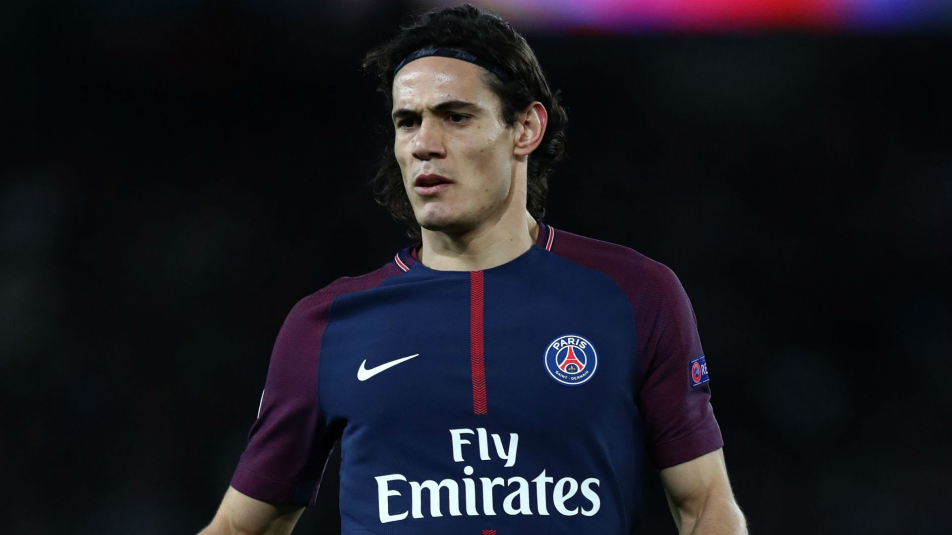 Ligue 1 News Edinson Cavani Returns To Psg Squad Following Hamstring Injury Goal Com
