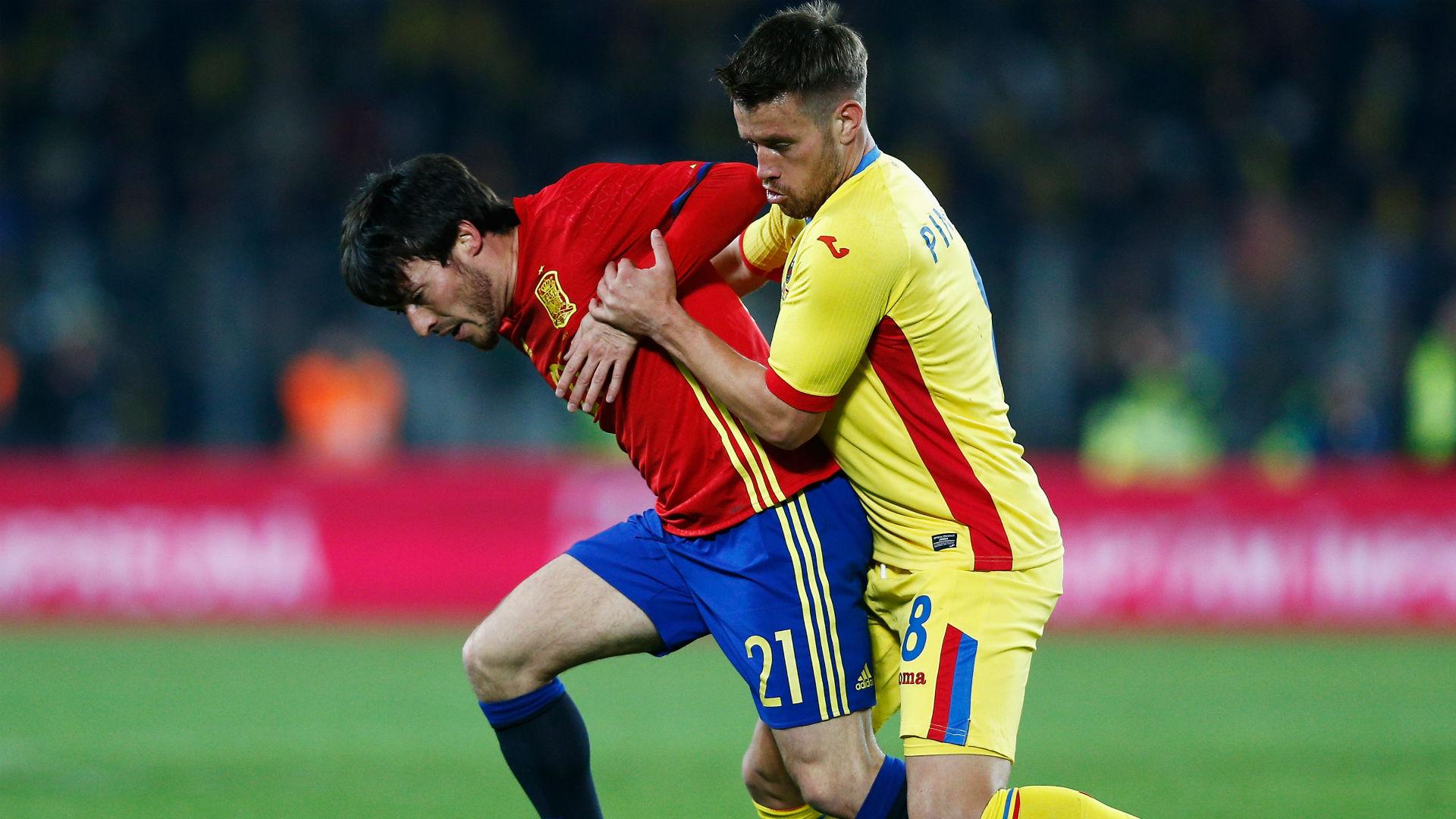 اسبانيا ورومانيا بث مباشر