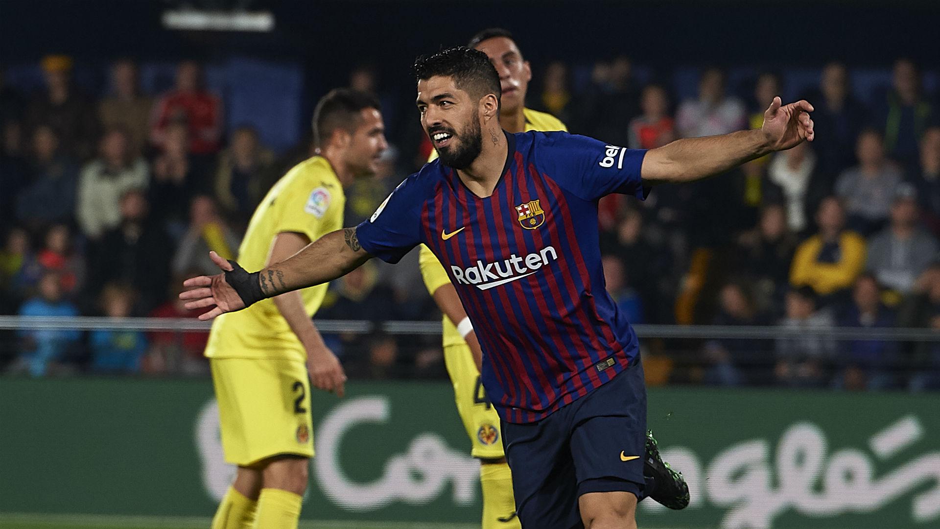 Villarreal V Barcelona Match Report 02 04 2019 Primera Division