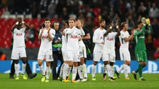 Tottenham applause - cropped