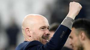 Erik ten Hag - cropped