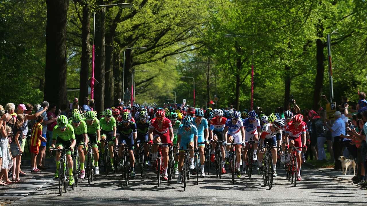 Giro d'Italia - cropped