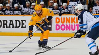 Mike Fisher