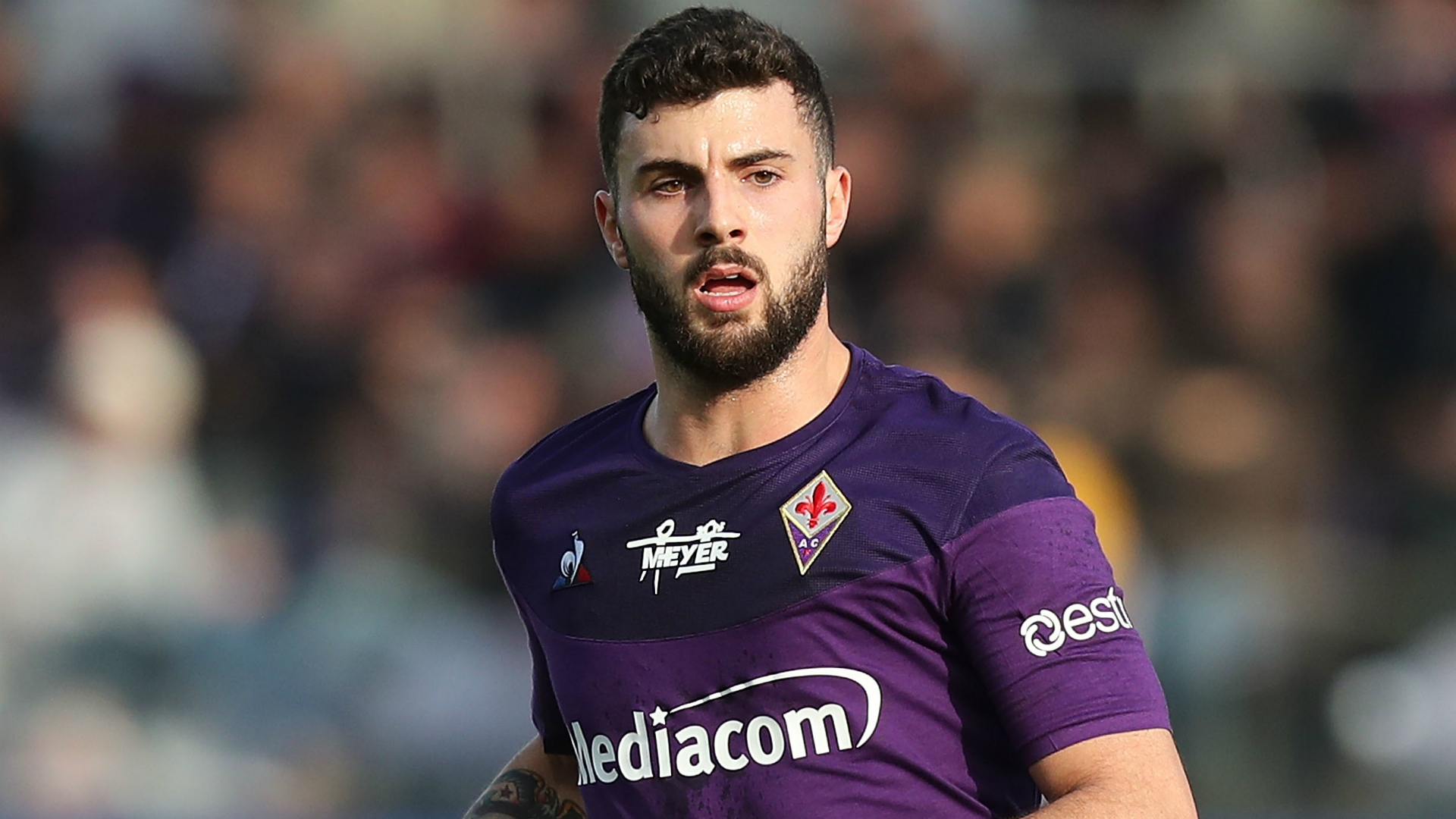 Fiorentina players Cutrone, Pezzella catch Coronavirus