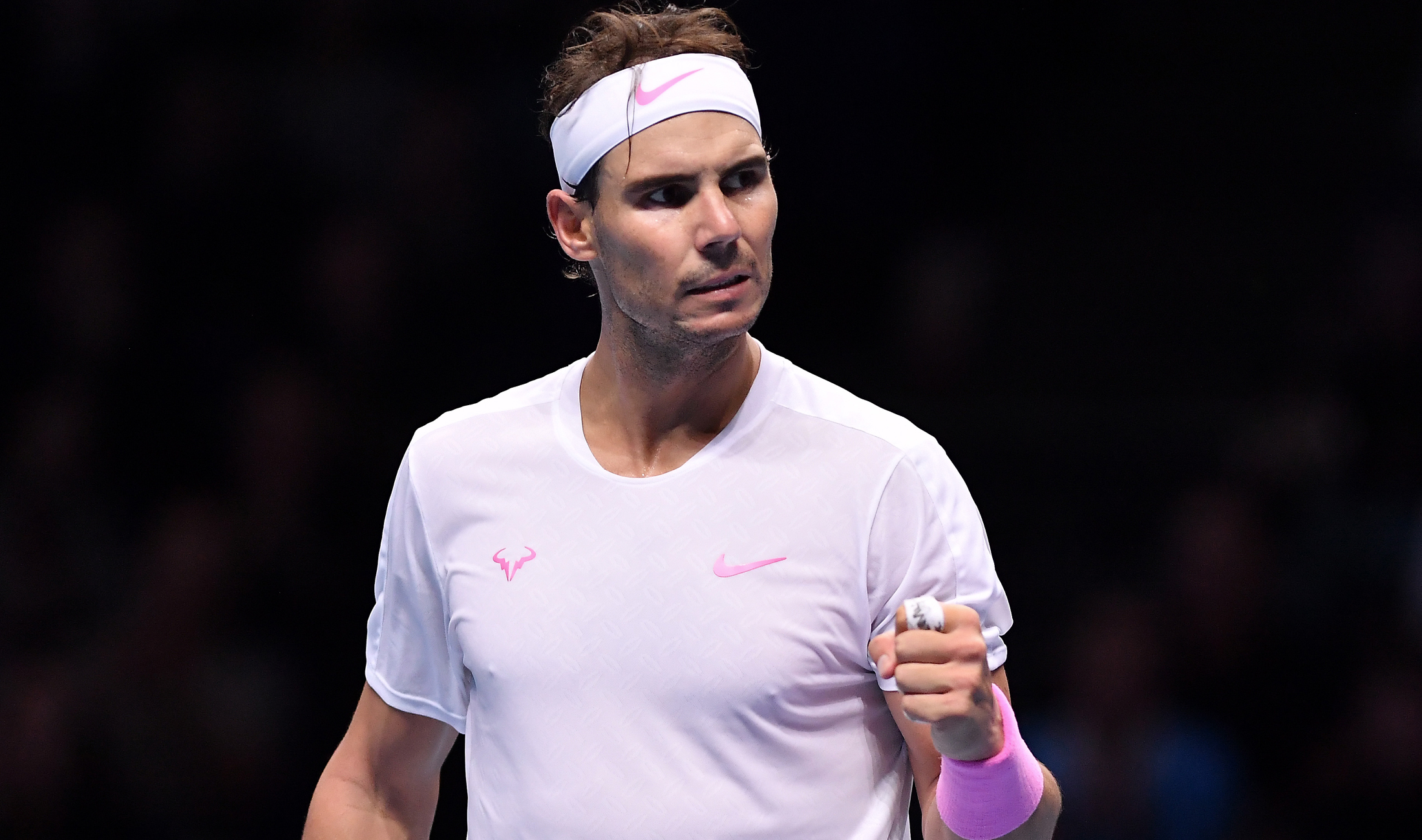 Rafael Nadal matches Roger Federer, Novak Djokovic with fifth year-end number one ranking - Sporting News AU