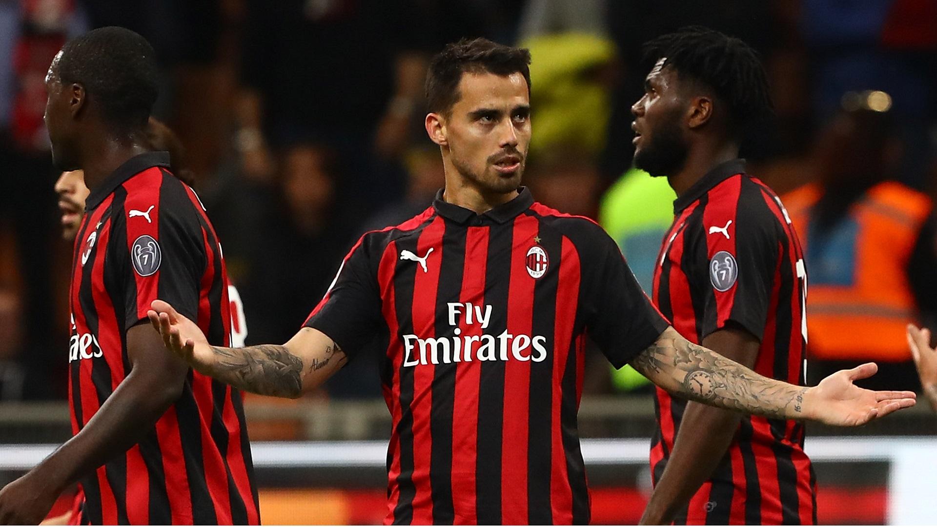 Serie A report: AC Milan 2 Bologna 1 | Goal.com