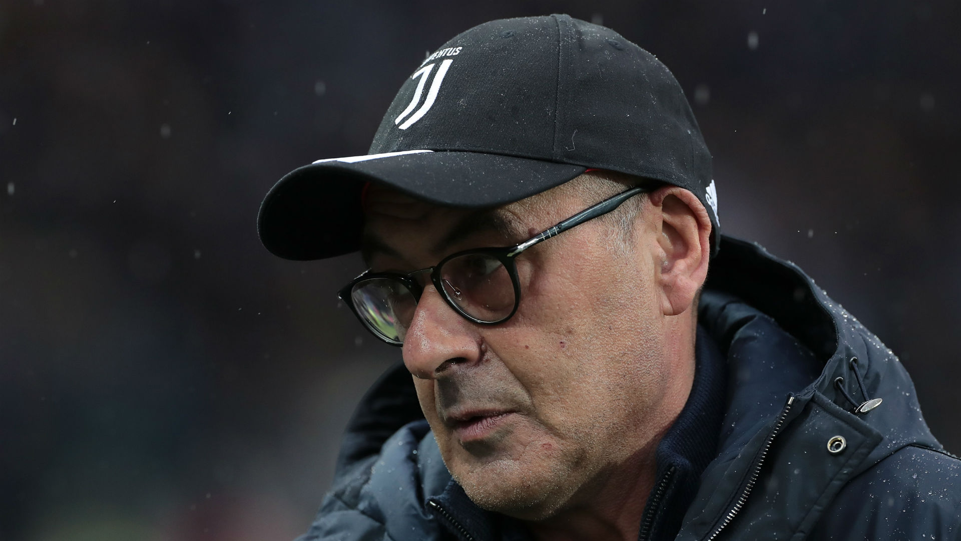 Maurizio Sarri disagrees with Juan Cuadrado red card in first Juventus loss