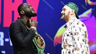 Wilder and Fury - Cropped