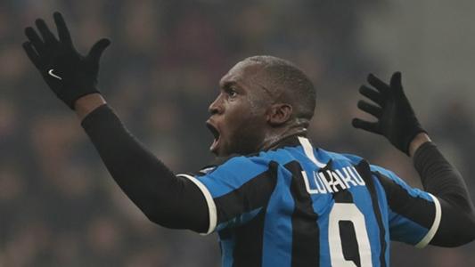 Internazionale v Ludogorets Match Report, 27/02/2020, UEFA Europa League | Goal.com