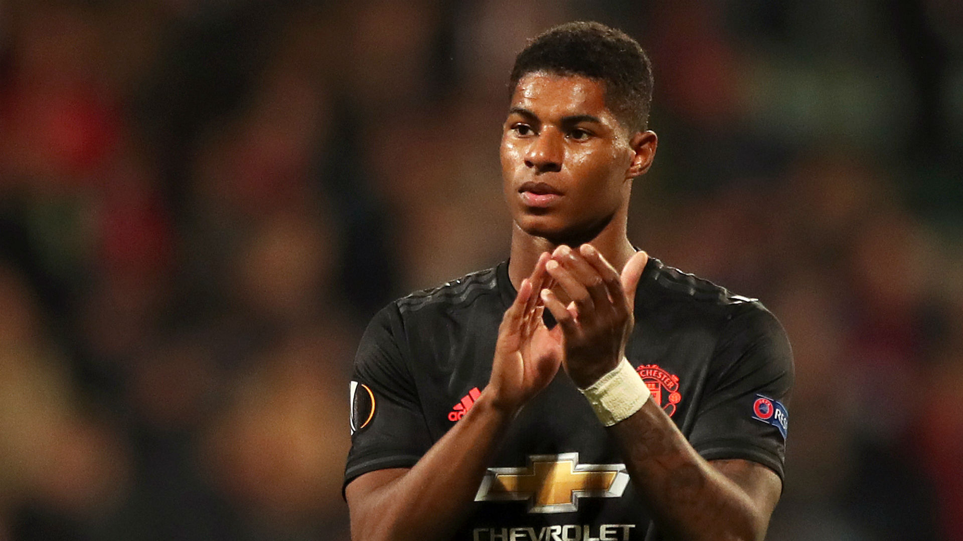 Marcus Rashford forces United Kingdom  government into u-turn over free school meals