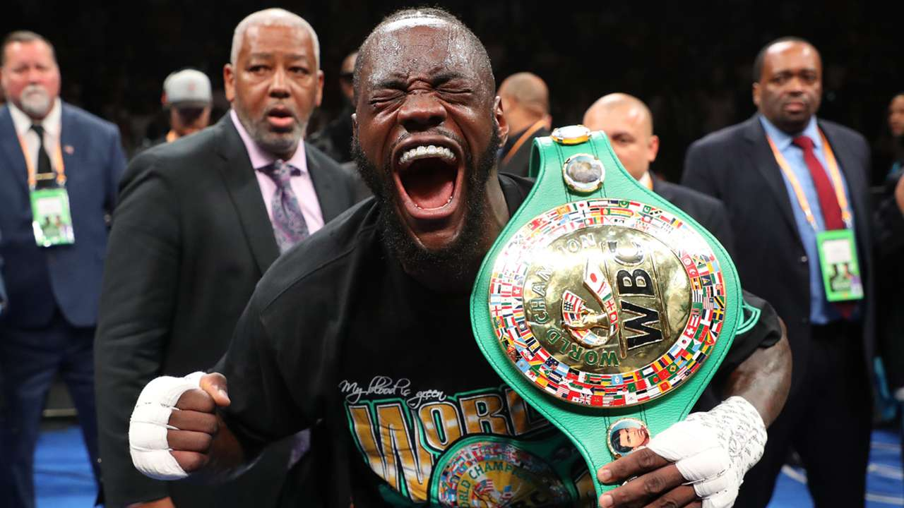 DeontayWilder - Cropped
