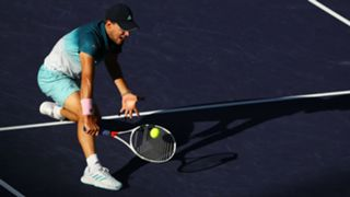 DominicThiem Tennis - Cropped