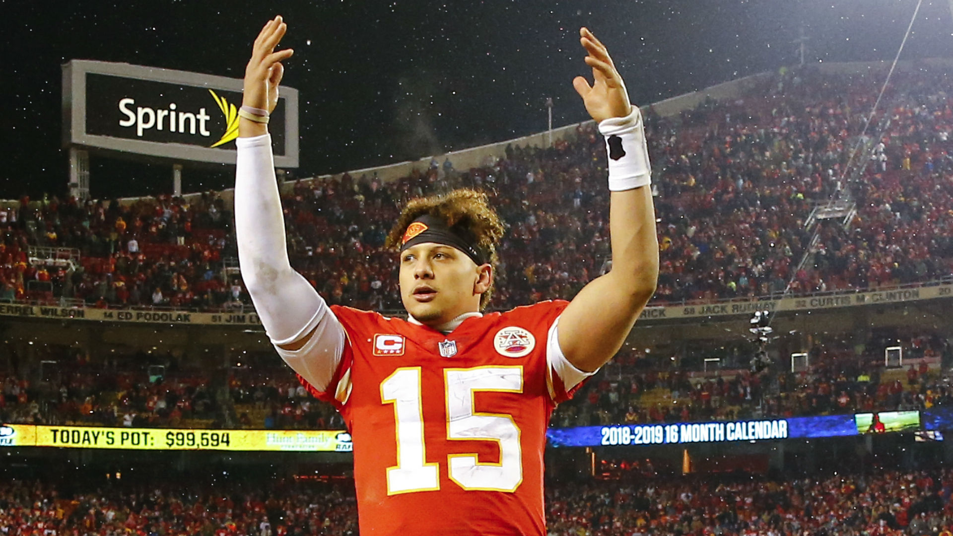 NFL Honors 2019: Full list of every award winner — Patrick Mahomes wins MVP, Offensive Player of the Year