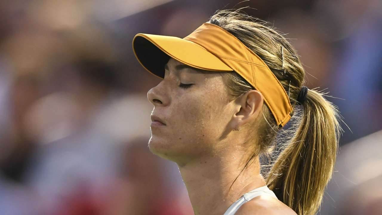 Maria Sharapova - cropped