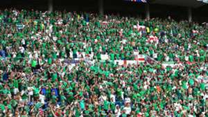 Northern Ireland fans - cropped