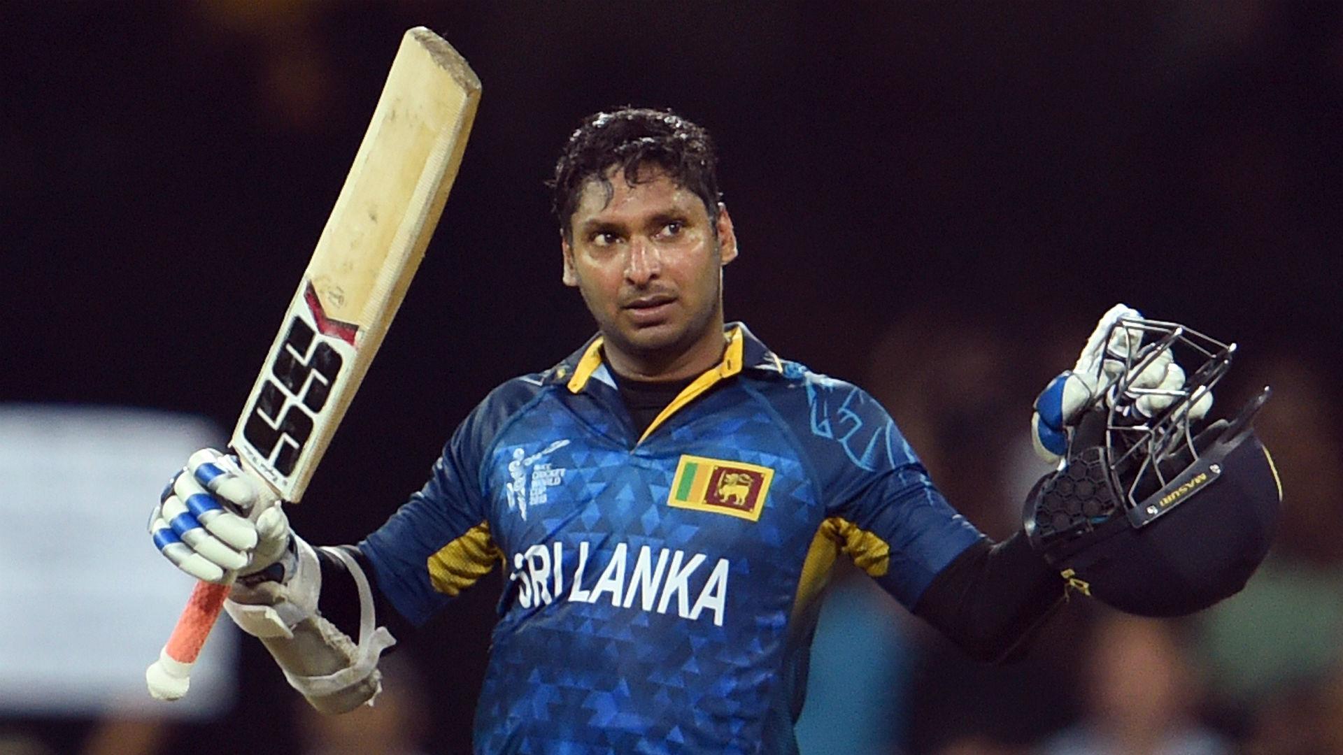 Angelo Mathews heaps praise on Sri Lanka's Kumar Sangakkara   Sporting News Australia