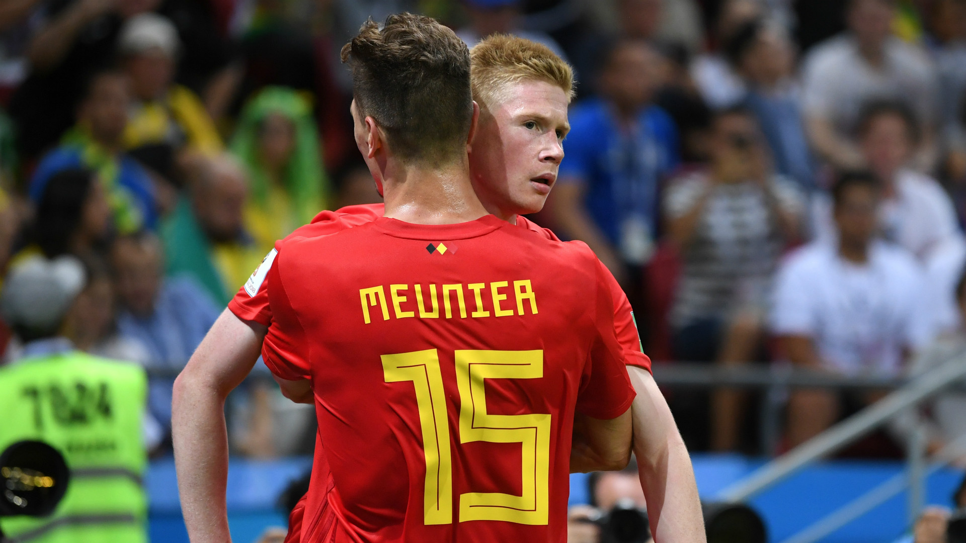 World Cup 2018: Belgium vs. England preview   Sporting News