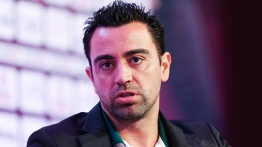 Xavi: It's true that I turned down Barcelona