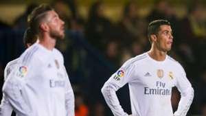 Sergio Ramos and Cristiano Ronaldo - cropped