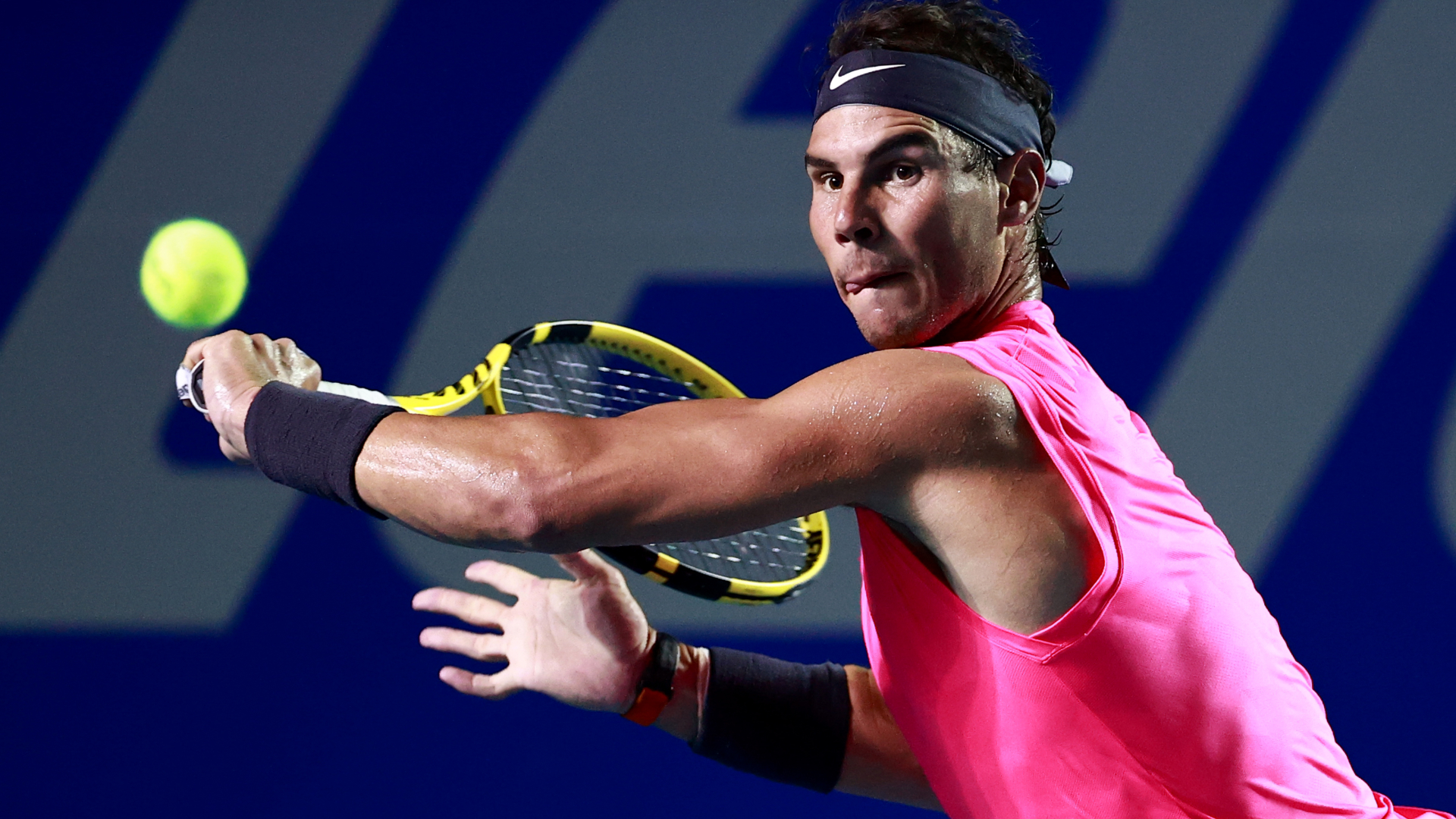 Rafa Nadal Doesn T Give A Damn About Tennis Right Now Says Coach Toni Sporting News Australia