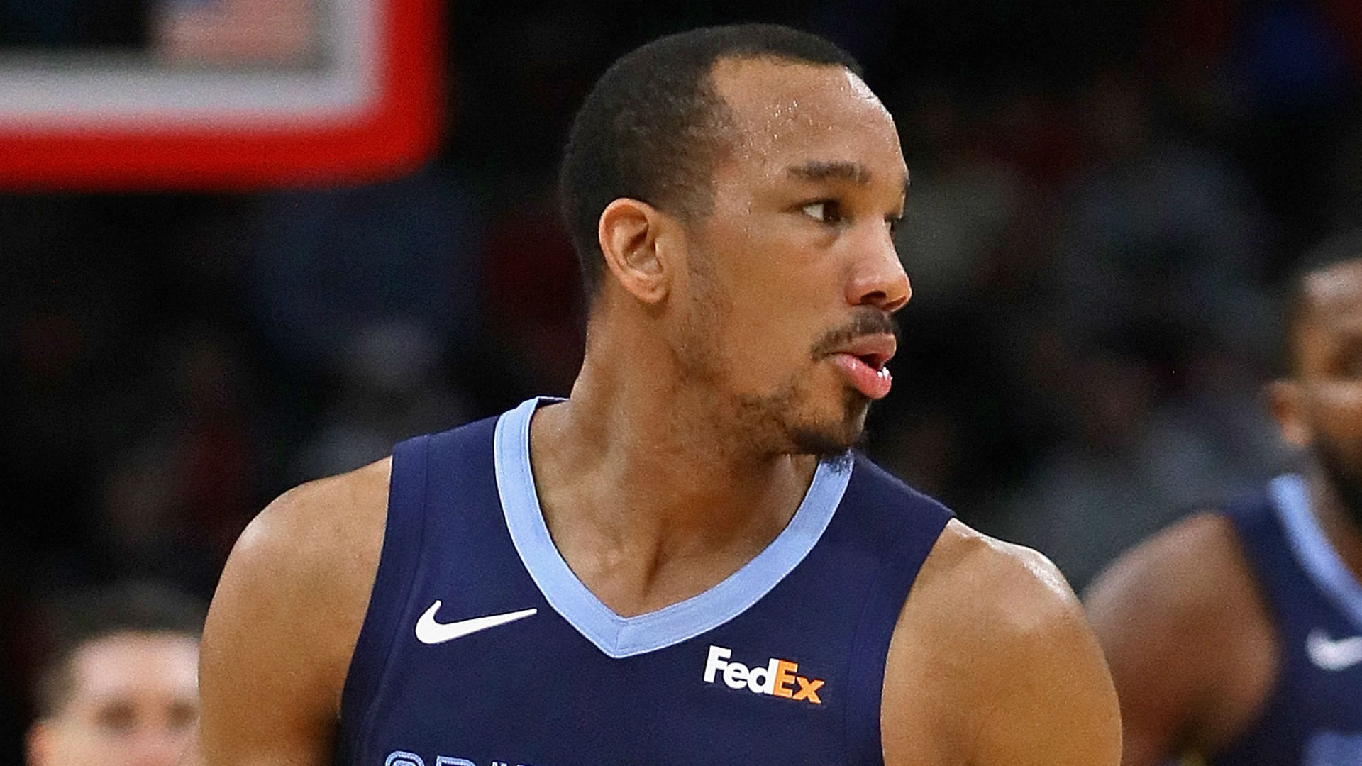 Avery Bradley Explains Decision To Sign With Lakers