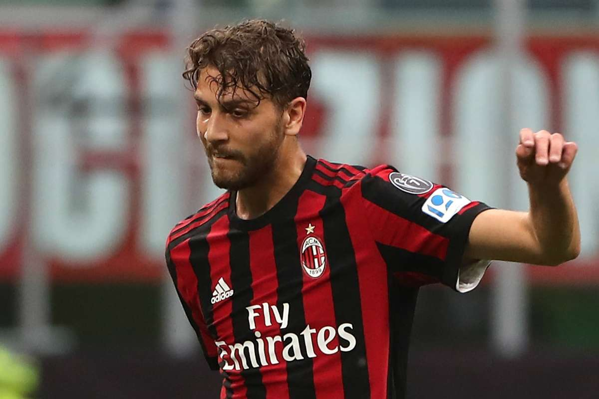 Serie A Transfer News: Sassuolo confirm €2m loan of Locatelli from ...