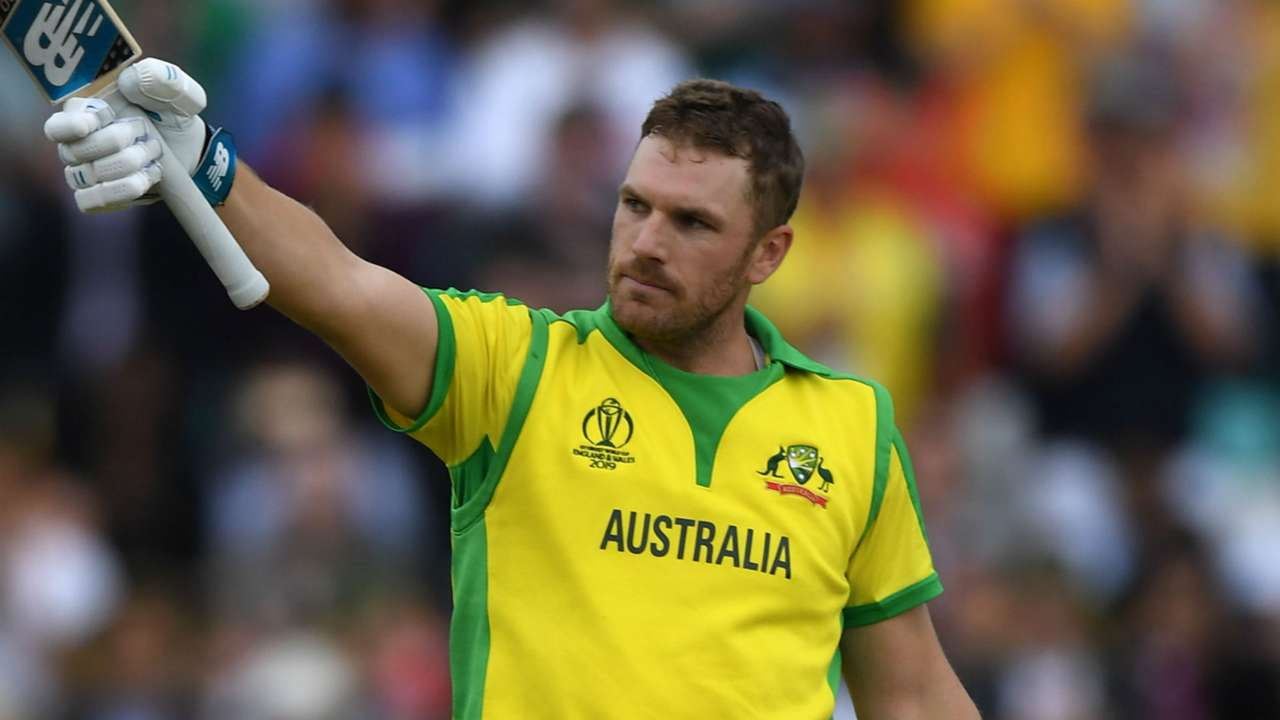 Aaron Finch - cropped