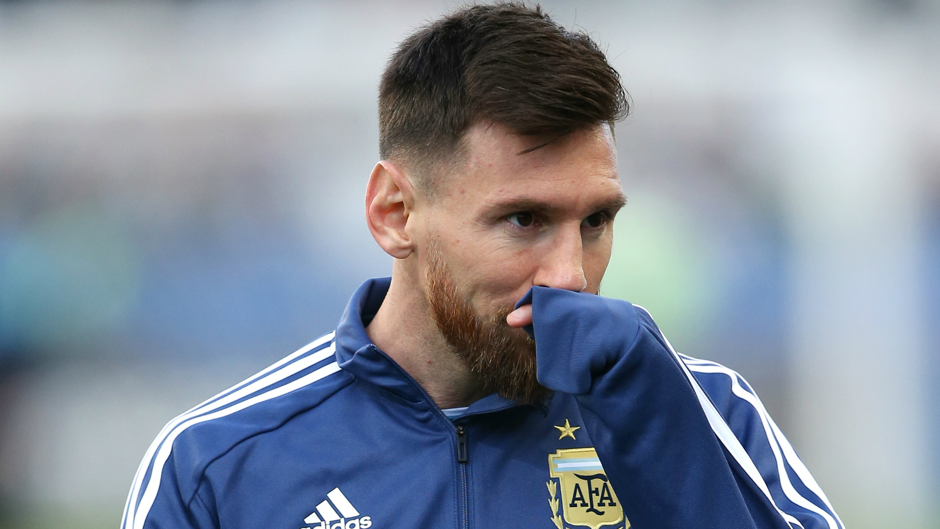 'Messi always gets the blame for Argentina' - Barca superstar's international team-mates guilty of 'hiding', says Stoichkov
