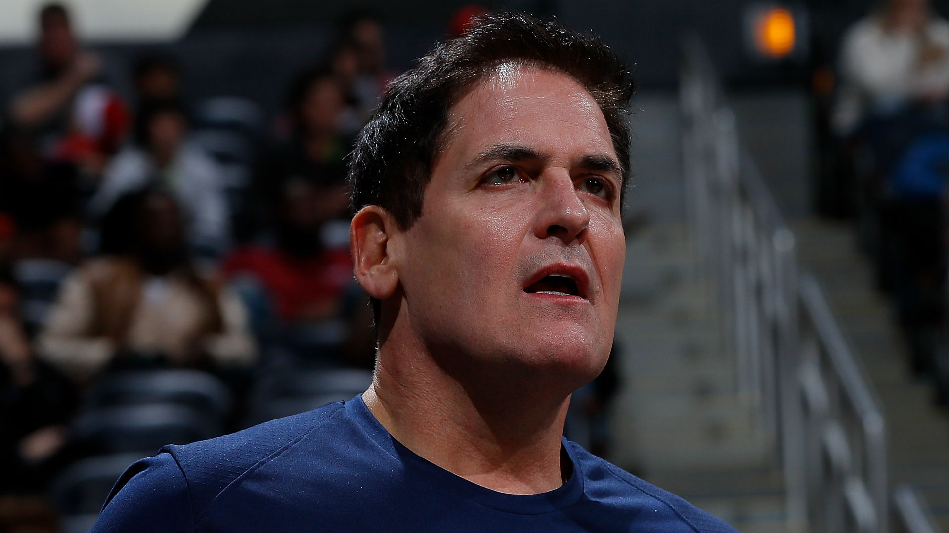 Mavericks owner Mark Cuban hopes NBA players are allowed to kneel during anthem 1