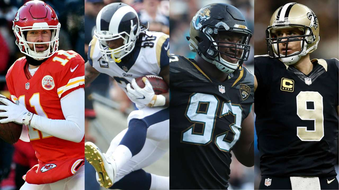 Smith-Gurley-Campbell-Brees-010417-USNews-Getty-FTR