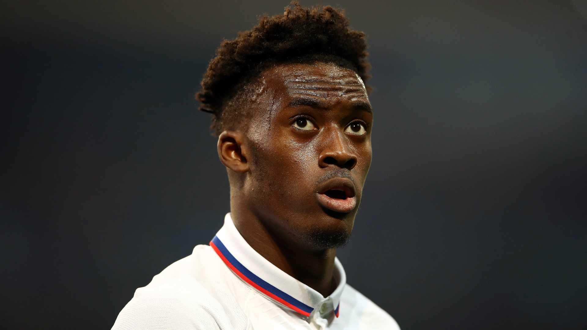 Chelsea winger Hudson-Odoi feeling 'perfect' after Covid-19 recovery