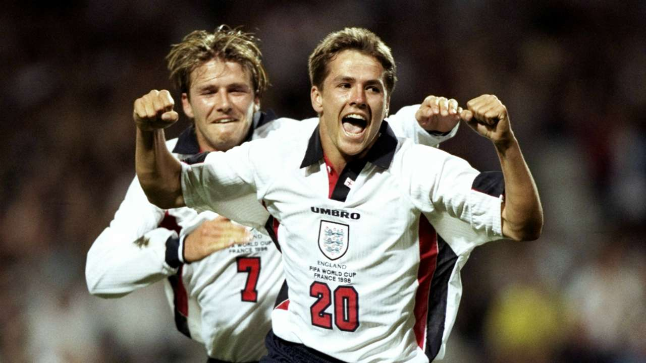 David Beckham and Michael Owen - cropped