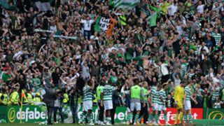 celtic fans - cropped
