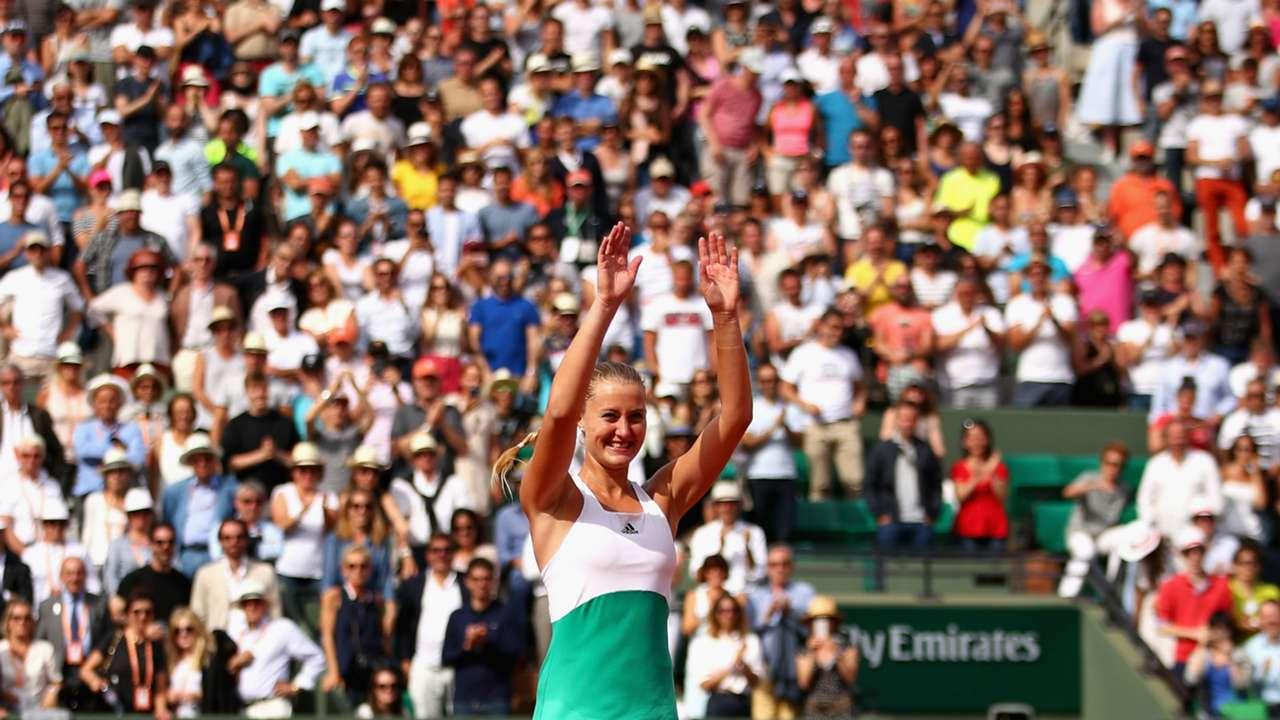 Kristina Mladenovic - cropped