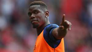 Manchester United 'might be the biggest club in history' - Pogba