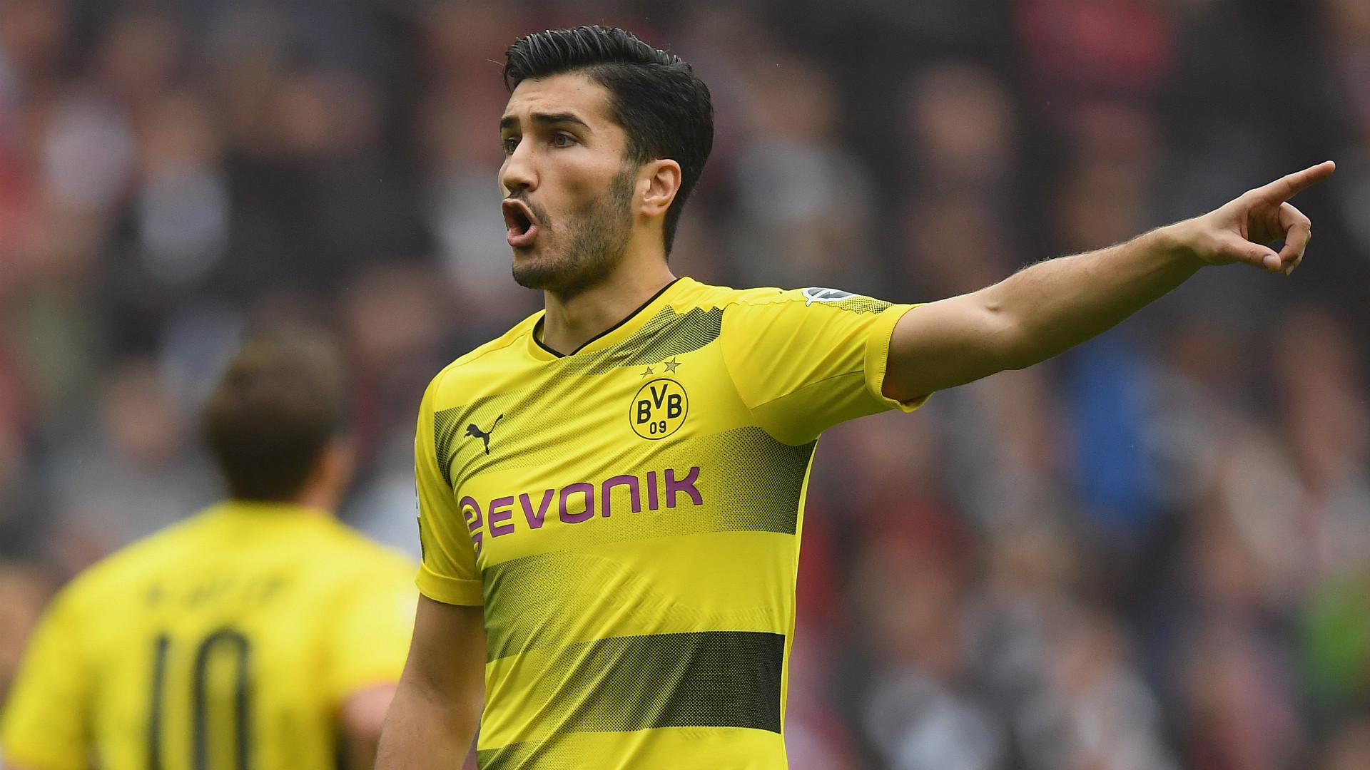 Bundesliga transfer news: Nuri Sahin leaves Borussia Dortmund for Werder  Bremen | Goal.com