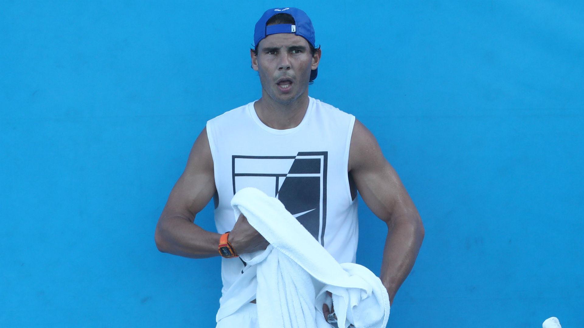 Rafael Nadal Confident For Australian Open Despite Brisbane International Withdrawal Sporting News Australia