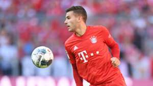 Lucas Hernandez joined Bayern Munich to escape 'comfort zone' at Atletico Madrid