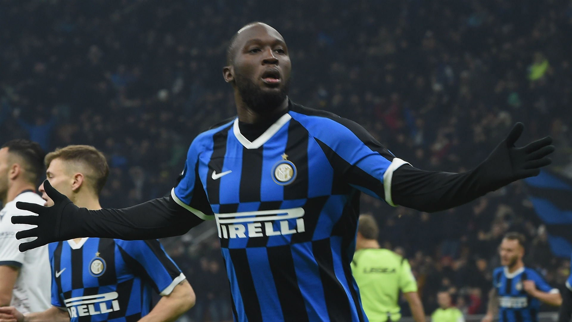 Inter and Napoli advance to quarter-final stage