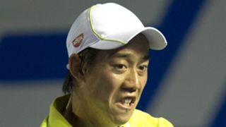 Kei Nishikori - Cropped