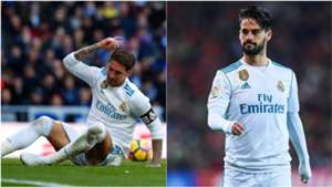 sergio ramos isco - cropped