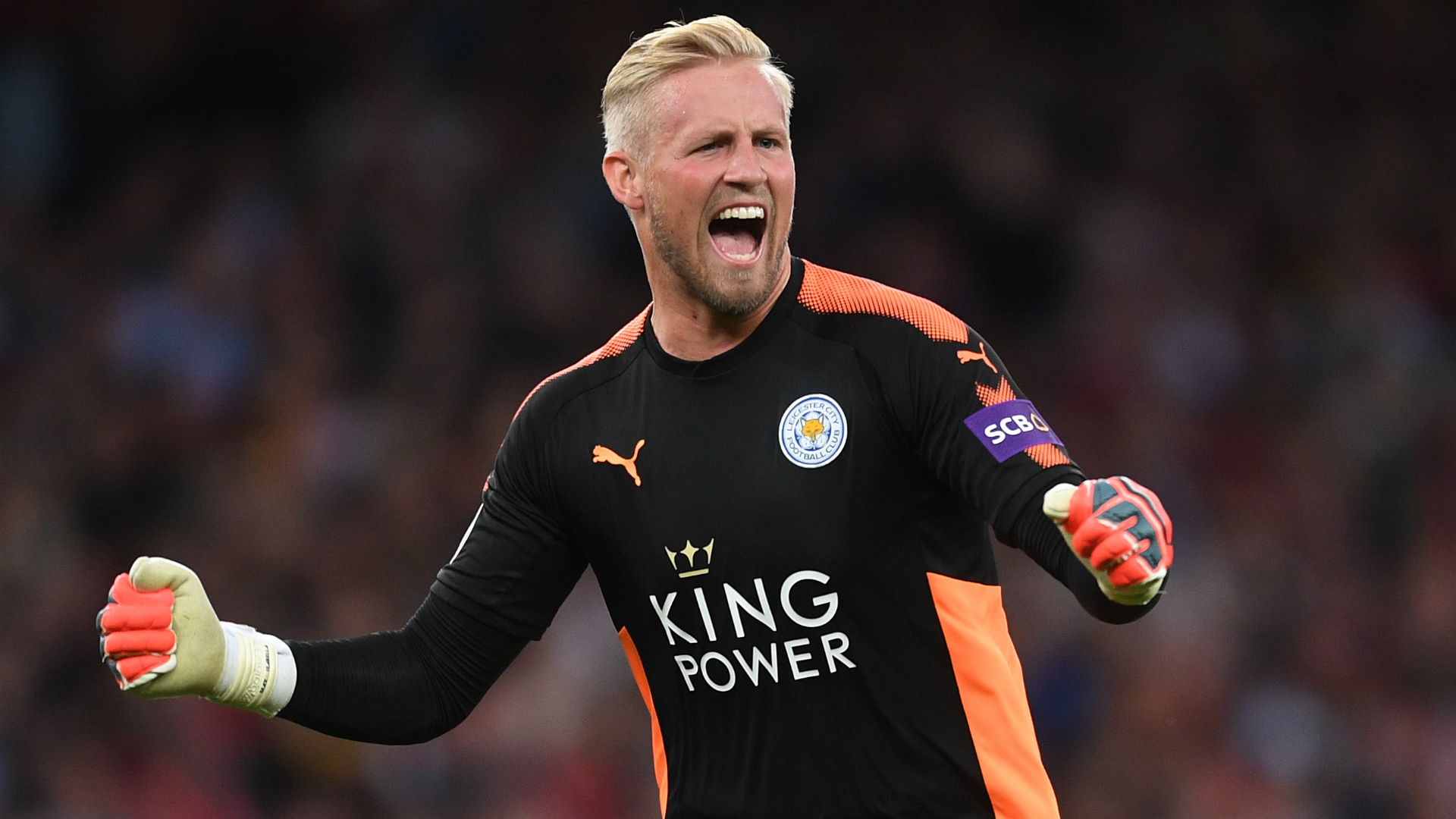 Schmeichel penalty save seals slice of family history | Goal.com