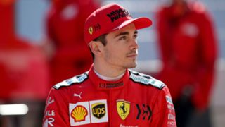Charles Leclerc - cropped