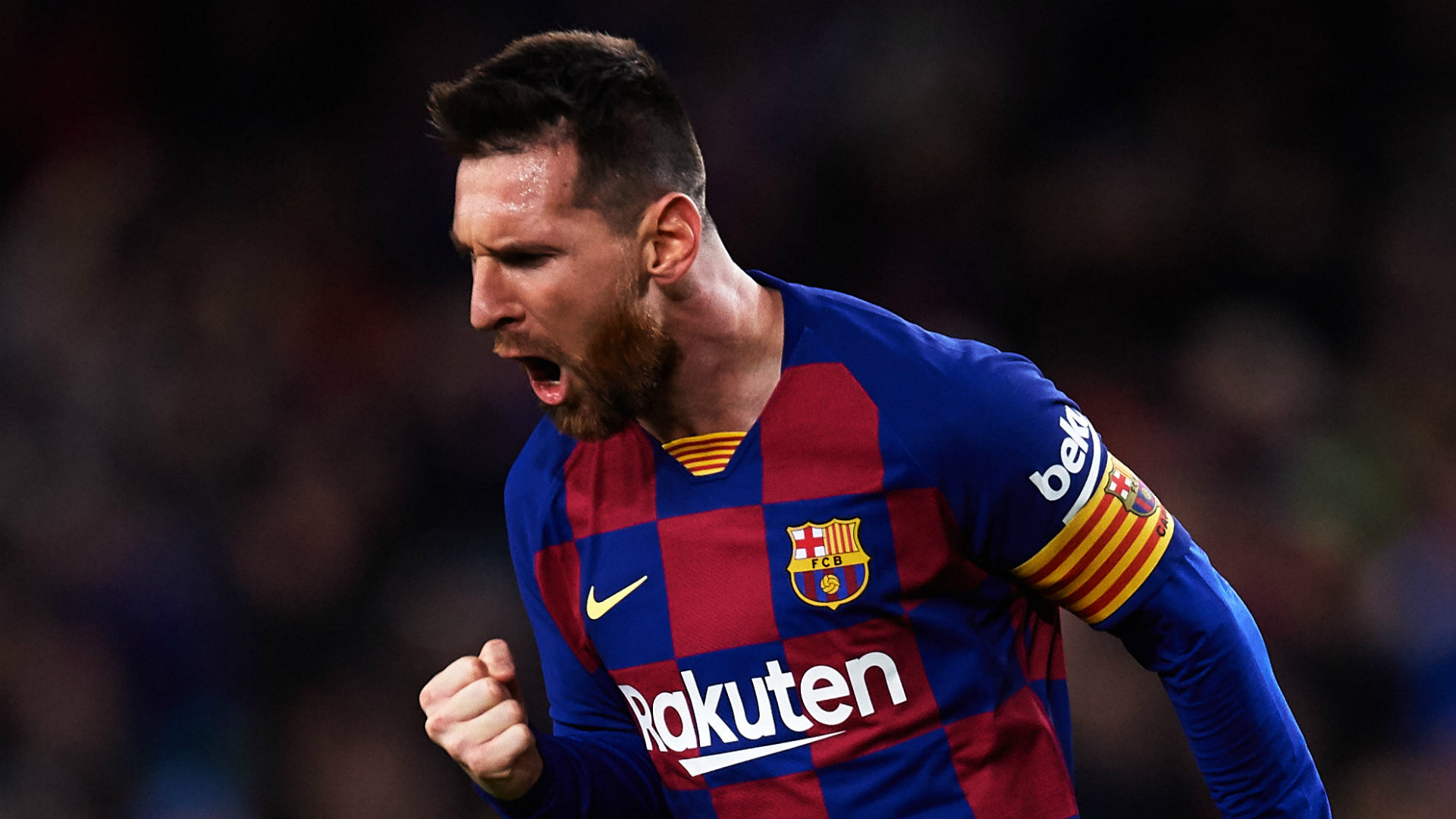 Barcelona 4-1 Celta Vigo: Messi dead ball hat-trick wins it