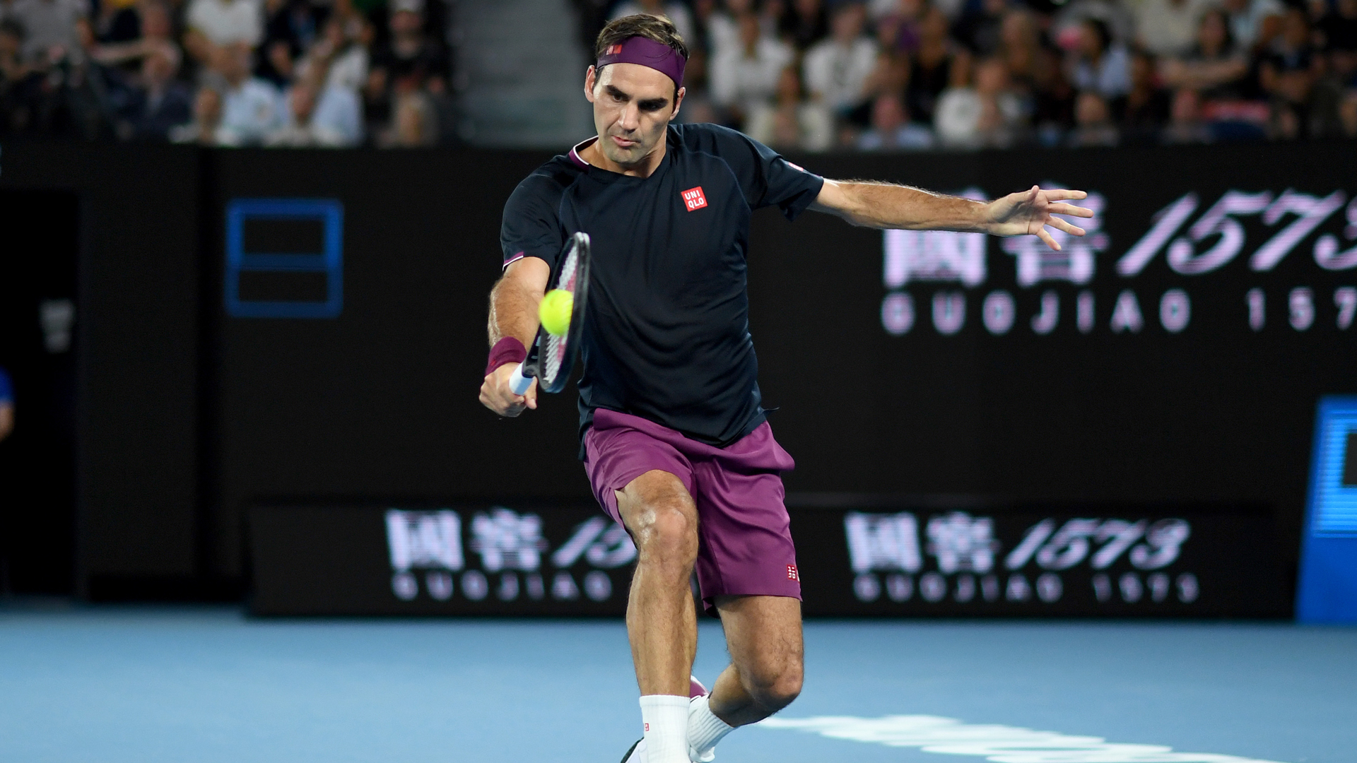 Australian Open 2020: Roger Federer's best wins in Melbourne after Swiss great reaches 100 victories
