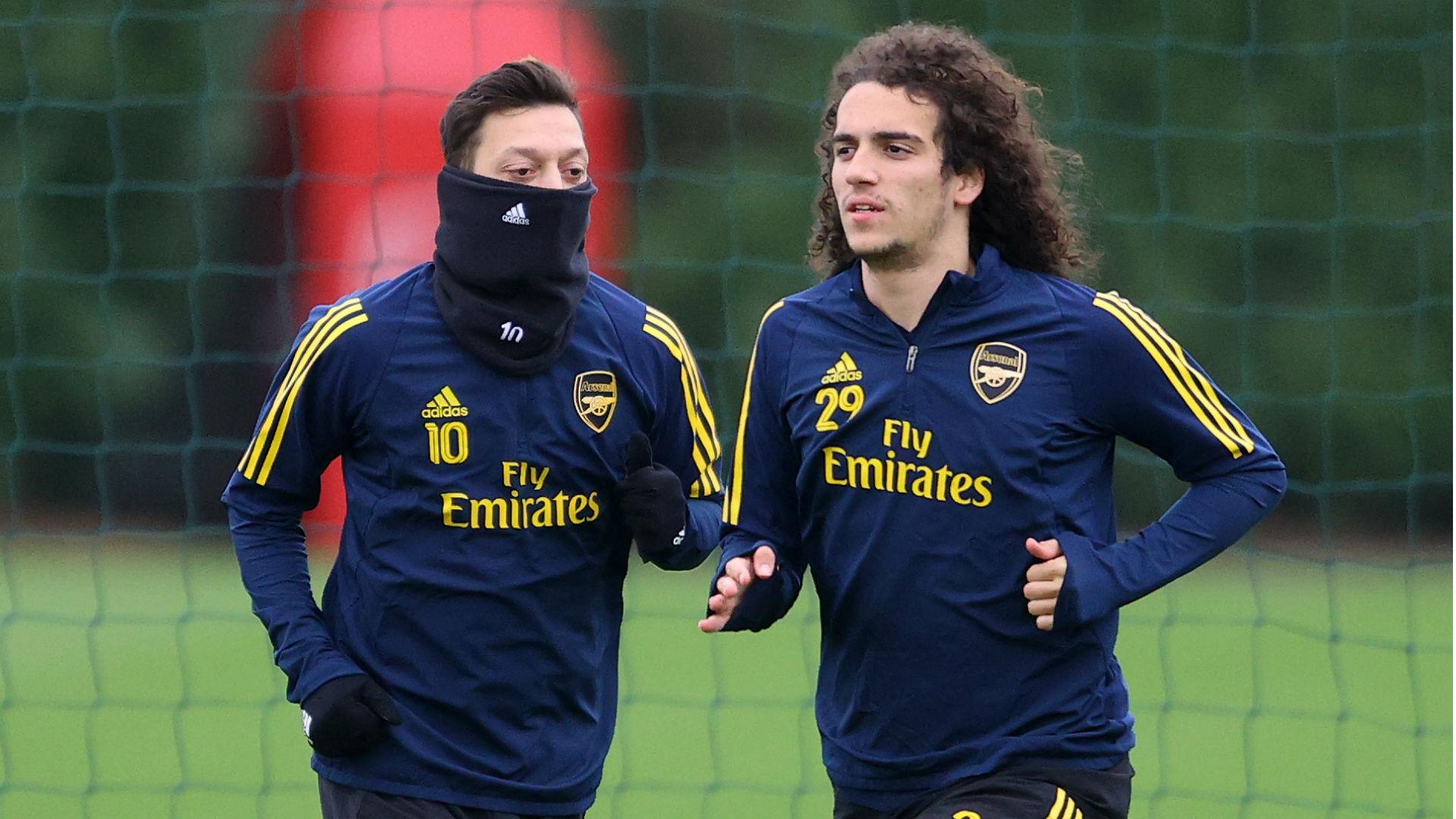 Dani Ceballos makes a big hint at permanently staying at Arsenal