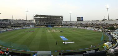 Rajiv Gandhi International Cricket Stadium - cropped