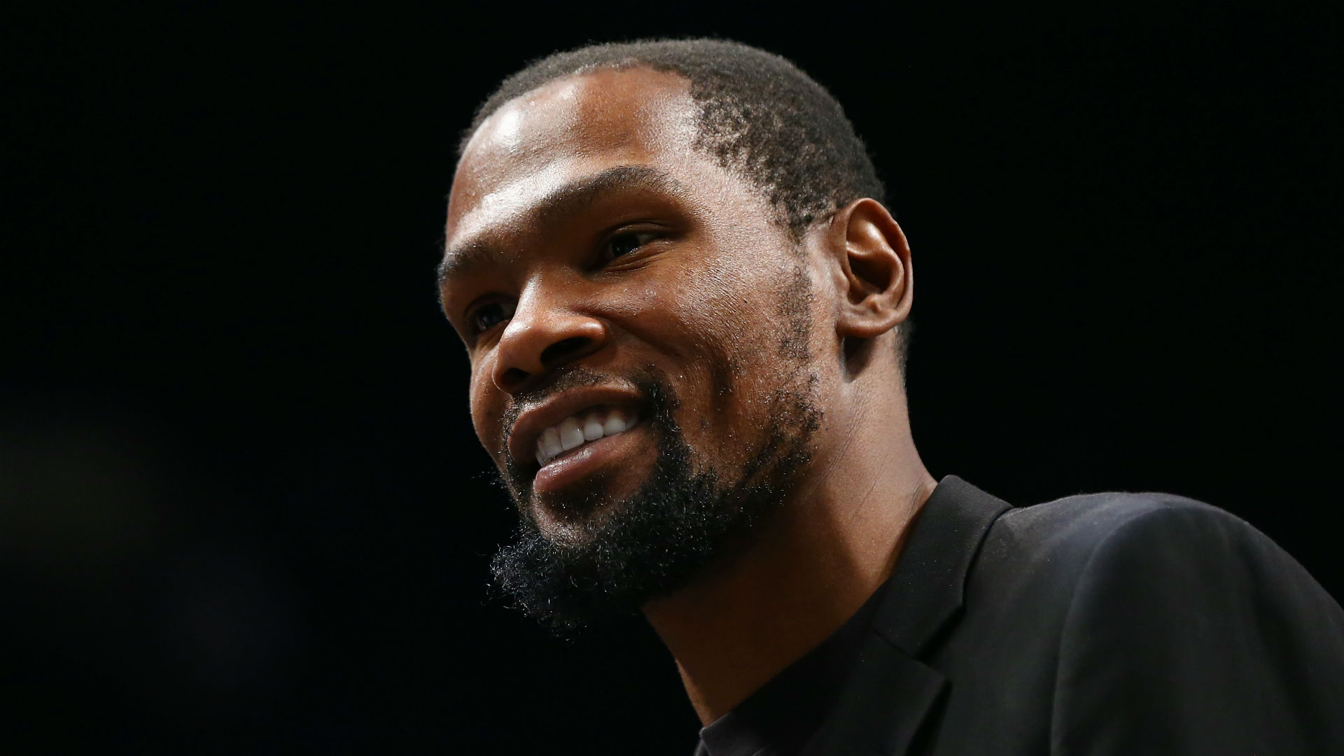Nets' Kevin Durant relishing opportunity to be coached by Steve Nash