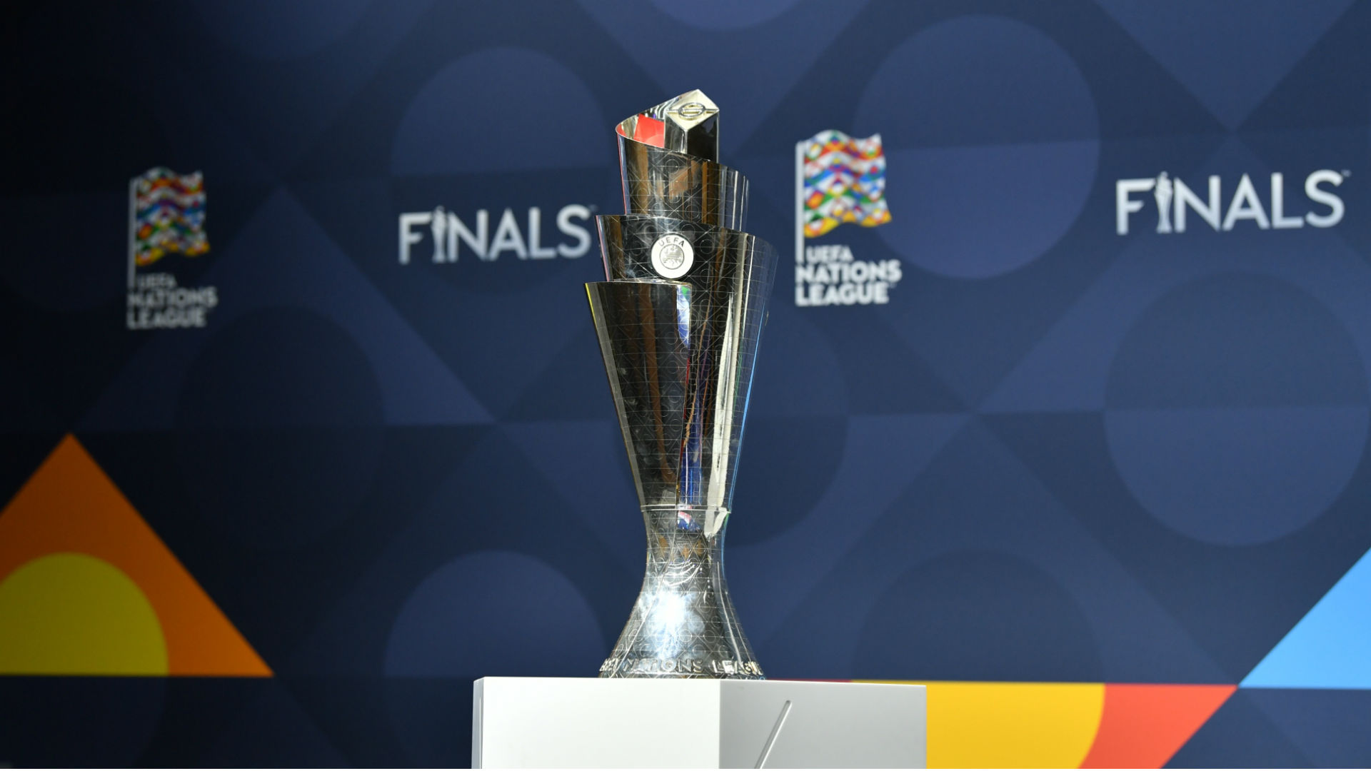 World Cup holders France draw Belgium, Italy to face Spain in Nations League semi-finals